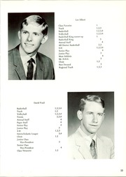Page 17, 1970 Edition, Hartley School - Tiger Yearbook (Hartley, TX) online yearbook collection