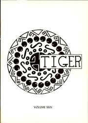 Page 5, 1970 Edition, Hartley School - Tiger Yearbook (Hartley, TX) online yearbook collection