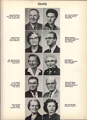 Page 17, 1959 Edition, Howard Payne College - Lasso Yearbook (Brownwood, TX) online yearbook collection