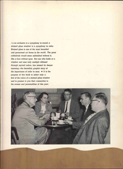 Page 9, 1959 Edition, Howard Payne College - Lasso Yearbook (Brownwood, TX) online yearbook collection