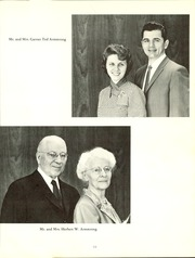 Page 15, 1964 Edition, Imperial Schools - Diplomat Yearbook (Gladewater, TX) online yearbook collection