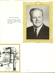 Page 17, 1964 Edition, Imperial Schools - Diplomat Yearbook (Gladewater, TX) online yearbook collection