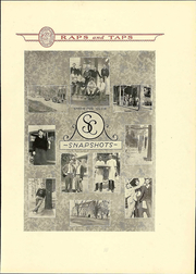 Page 109, 1929 Edition, St Christophers School - Raps and Taps Yearbook (Richmond, VA) online yearbook collection