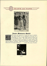 Page 127, 1929 Edition, St Christophers School - Raps and Taps Yearbook (Richmond, VA) online yearbook collection