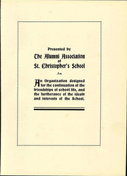 Page 143, 1929 Edition, St Christophers School - Raps and Taps Yearbook (Richmond, VA) online yearbook collection