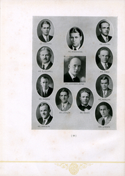 Page 12, 1933 Edition, St Christophers School - Raps and Taps Yearbook (Richmond, VA) online yearbook collection