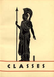 Page 15, 1933 Edition, St Christophers School - Raps and Taps Yearbook (Richmond, VA) online yearbook collection