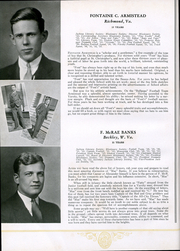 Page 17, 1933 Edition, St Christophers School - Raps and Taps Yearbook (Richmond, VA) online yearbook collection