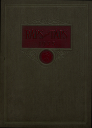 1935 Edition, St Christophers School - Raps and Taps Yearbook (Richmond, VA)