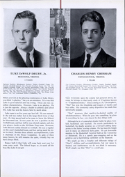 Page 15, 1936 Edition, St Christophers School - Raps and Taps Yearbook (Richmond, VA) online yearbook collection