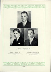 Page 14, 1937 Edition, St Christophers School - Raps and Taps Yearbook (Richmond, VA) online yearbook collection