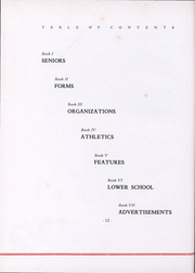 Page 14, 1938 Edition, St Christophers School - Raps and Taps Yearbook (Richmond, VA) online yearbook collection
