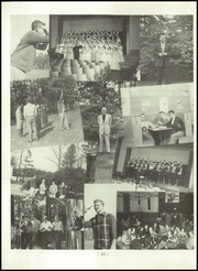 Page 14, 1952 Edition, St Christophers School - Raps and Taps Yearbook (Richmond, VA) online yearbook collection