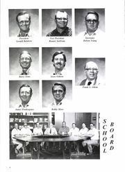 Page 10, 1984 Edition, Union High School - Wildcat Yearbook (Wellman, TX) online yearbook collection