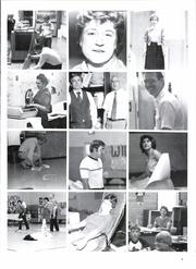 Page 13, 1984 Edition, Union High School - Wildcat Yearbook (Wellman, TX) online yearbook collection
