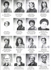 Page 14, 1984 Edition, Union High School - Wildcat Yearbook (Wellman, TX) online yearbook collection