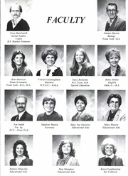 Page 15, 1984 Edition, Union High School - Wildcat Yearbook (Wellman, TX) online yearbook collection