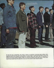 Page 14, 1977 Edition, US Army Air Defense Training - Yearbook (Fort Bliss, TX) online yearbook collection