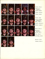 Page 13, 1985 Edition, US Army Air Defense Training - Yearbook (Fort Bliss, TX) online yearbook collection