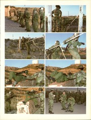 Page 17, 1985 Edition, US Army Air Defense Training - Yearbook (Fort Bliss, TX) online yearbook collection