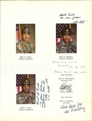 Page 7, 1985 Edition, US Army Air Defense Training - Yearbook (Fort Bliss, TX) online yearbook collection