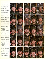 Page 8, 1985 Edition, US Army Air Defense Training - Yearbook (Fort Bliss, TX) online yearbook collection