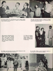 Page 15, 1954 Edition, Wayland Baptist University - Traveler Yearbook (Plainview, TX) online yearbook collection