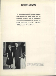 Page 10, 1955 Edition, Wayland Baptist University - Traveler Yearbook (Plainview, TX) online yearbook collection