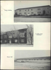 Page 15, 1955 Edition, Wayland Baptist University - Traveler Yearbook (Plainview, TX) online yearbook collection