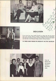 Page 10, 1957 Edition, Wayland Baptist University - Traveler Yearbook (Plainview, TX) online yearbook collection