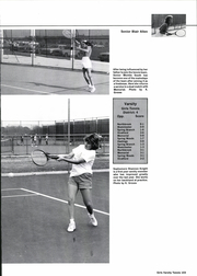 Alief Elsik High School - Ramblings Yearbook (Houston, TX) online yearbook collection, 1985 Edition, Page 107