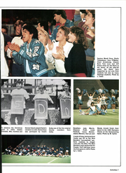 Page 11, 1985 Edition, Alief Elsik High School - Ramblings Yearbook (Houston, TX) online yearbook collection
