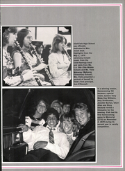 Page 3, 1985 Edition, Alief Elsik High School - Ramblings Yearbook (Houston, TX) online yearbook collection