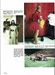 Page 6, 1985 Edition, Alief Elsik High School - Ramblings Yearbook (Houston, TX) online yearbook collection