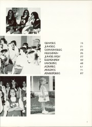 Page 13, 1977 Edition, Christian Academy of Oak Cliff - Doulos Theos Yearbook (Dallas, TX) online yearbook collection