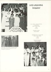 Page 17, 1977 Edition, Christian Academy of Oak Cliff - Doulos Theos Yearbook (Dallas, TX) online yearbook collection