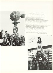 Page 9, 1977 Edition, Christian Academy of Oak Cliff - Doulos Theos Yearbook (Dallas, TX) online yearbook collection
