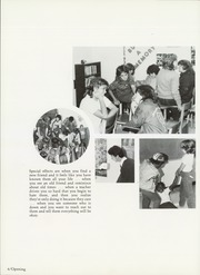 Page 10, 1984 Edition, Christian Academy of Oak Cliff - Doulos Theos Yearbook (Dallas, TX) online yearbook collection