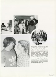 Page 11, 1984 Edition, Christian Academy of Oak Cliff - Doulos Theos Yearbook (Dallas, TX) online yearbook collection