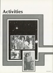 Page 13, 1984 Edition, Christian Academy of Oak Cliff - Doulos Theos Yearbook (Dallas, TX) online yearbook collection