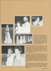 Page 17, 1984 Edition, Christian Academy of Oak Cliff - Doulos Theos Yearbook (Dallas, TX) online yearbook collection