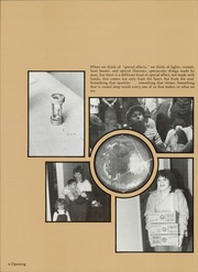 Page 8, 1984 Edition, Christian Academy of Oak Cliff - Doulos Theos Yearbook (Dallas, TX) online yearbook collection