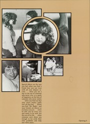 Page 9, 1984 Edition, Christian Academy of Oak Cliff - Doulos Theos Yearbook (Dallas, TX) online yearbook collection
