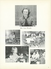 Page 11, 1967 Edition, Dallas Junior Academy - Dallas Memories Yearbook (Dallas, TX) online yearbook collection