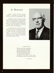Page 12, 1967 Edition, Dallas Junior Academy - Dallas Memories Yearbook (Dallas, TX) online yearbook collection
