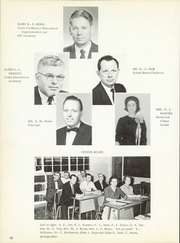 Page 14, 1967 Edition, Dallas Junior Academy - Dallas Memories Yearbook (Dallas, TX) online yearbook collection