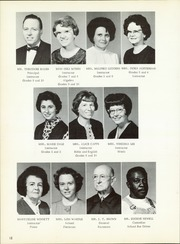 Page 16, 1967 Edition, Dallas Junior Academy - Dallas Memories Yearbook (Dallas, TX) online yearbook collection