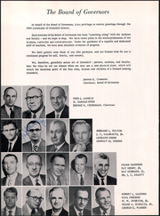 Page 12, 1959 Edition, Greenhill School - Cavalcade Yearbook (Addison, TX) online yearbook collection