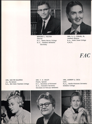 Page 14, 1959 Edition, Greenhill School - Cavalcade Yearbook (Addison, TX) online yearbook collection