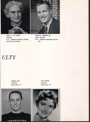 Page 17, 1959 Edition, Greenhill School - Cavalcade Yearbook (Addison, TX) online yearbook collection